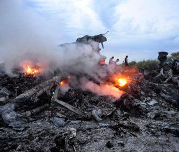 MH17: почему до сих пор Киев не наказан за систематическую ложь?