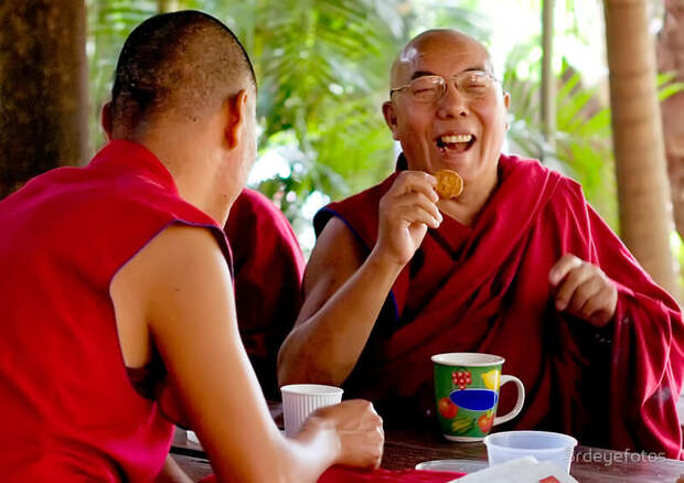 21 заповедь японского буддиста. Соблюдайте - и жизнь превратится в блаженство!