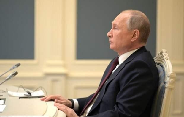 """""""Вот бы нам такого лидера"""": Американцы заявили о готовности """"поменять"""" Байдена на Путина"""