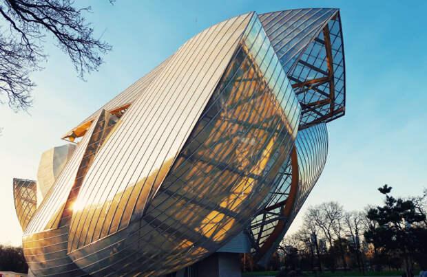 В Париже при поддержке Фонда Луи Вюиттона открывается выставка коллекции русских меценатов Морозовых