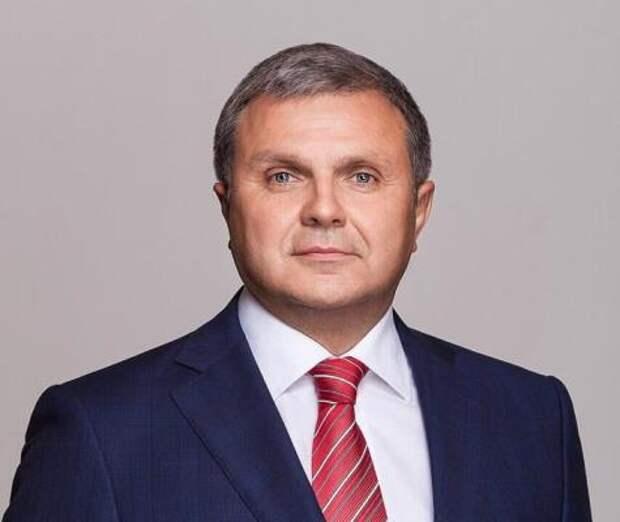 Председатель Ярославской областной думы погиб в аварии