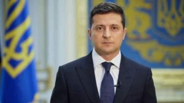 Зеленский ответил на отвод войск РФ