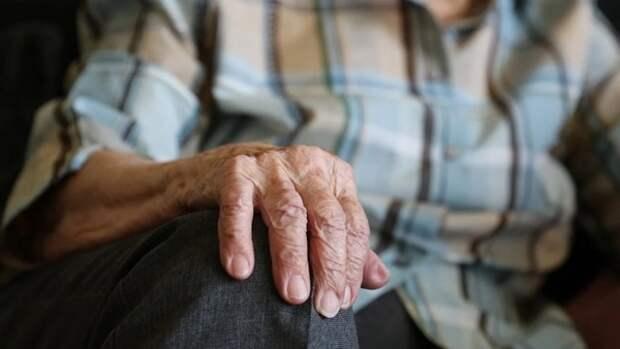 В ЛДПР потребовали не повышать пенсионный возраст