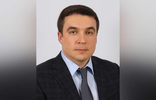 Роман Воробьев назначен министром лесного хозяйства Нижегородской области