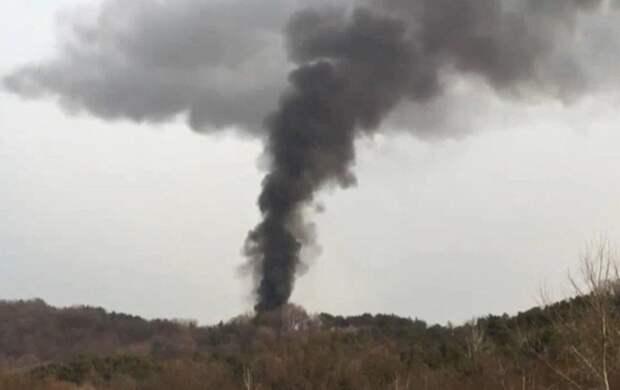 Скончалась одна из пострадавших при взрывах на складах под Рязанью