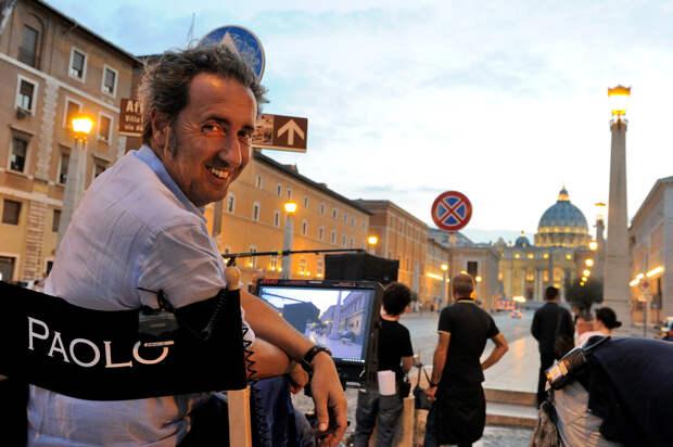 Паоло Соррентино поставит фильм для Netflix