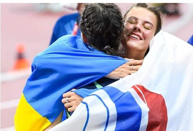 Депутат Рады заступился за украинскую спортсменку после ее фото с Ласицкене