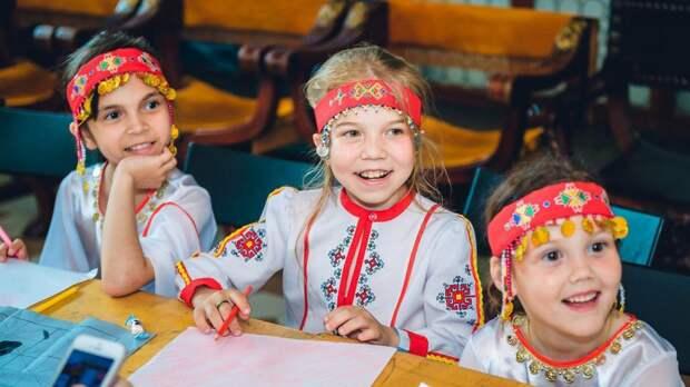 17 июля в Северном Тушине отметят День этнографа