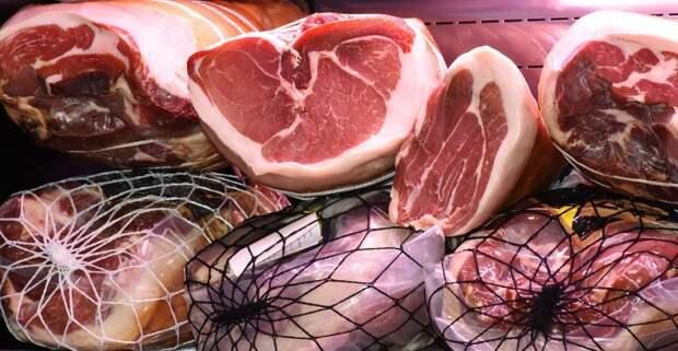 В РФ началась борьба с ростом цен на мясо