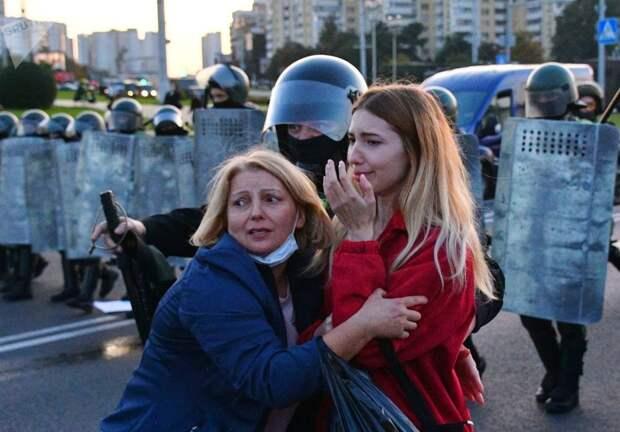 Как Белоруссии уберечься от украинского сценария «становления демократии»