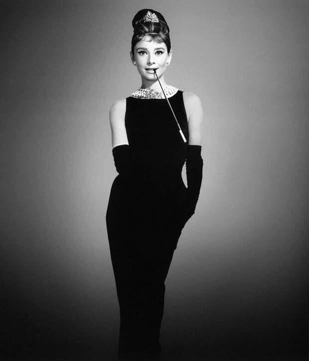 Модные приемы Одри Хепберн, которые стоит использовать и сейчас