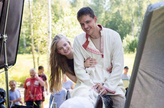 Названы самые успешные фильмы в российском прокате в 2021 году