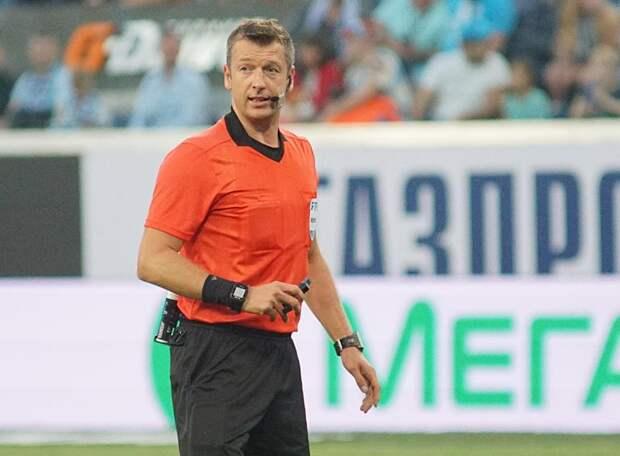«Спартак» выиграл, «Арсенал» поздравил судью Матюнина с победой… Аджоев: «Отправьте Матюнина на детектор!»