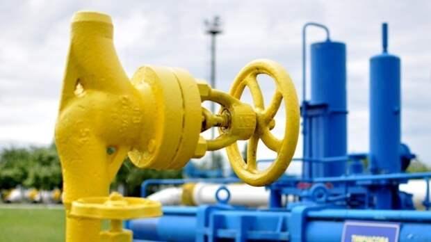 ГТС Украины придётся отказаться от большей части своих мощностей