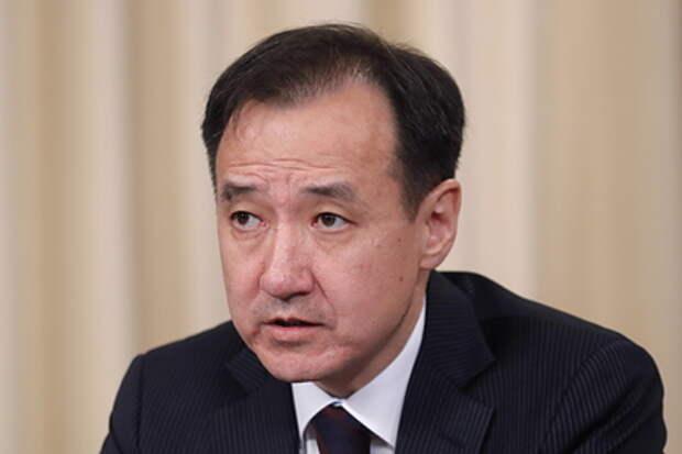 Глава монгольской делегации в ОБСЕ предложил лидерам ведущих держав запереться в бункере и найти общий язык