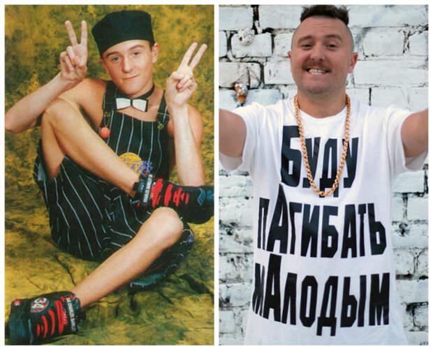 ОтЛинды доАндрея Губина: 10 забытых российских знаменитостей