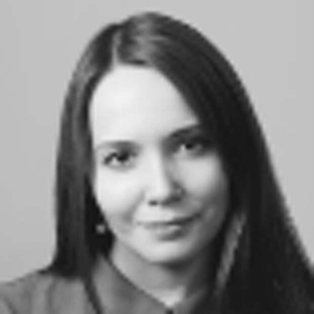 Елена Исупова