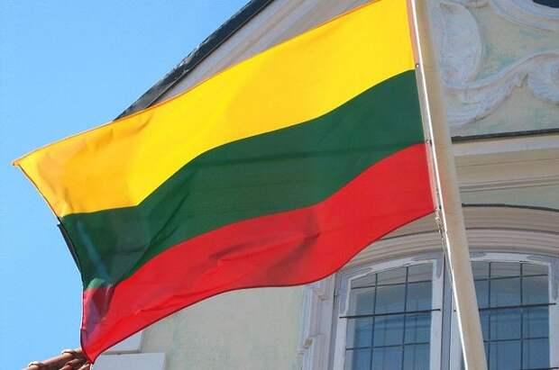 Литва объявила персонами нон грата двух сотрудников посольства Белоруссии
