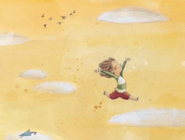 3 суперспособности, которые вы можете открыть в своем ребенке