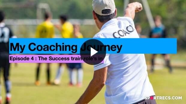 My Coaching Journey: Episode 4