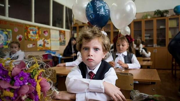 Ещё одна категория школьников не получит «путинские» 10 000 рублей перед началом учебного года
