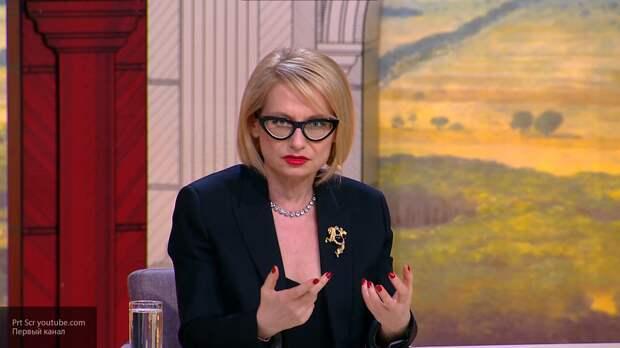 Хромченко показала модную куртку-косуху, которая подойдет любой женщине