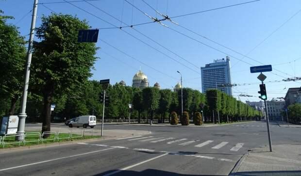 Российские дипломаты подвергли критике решение властей Латвии о замене флагов