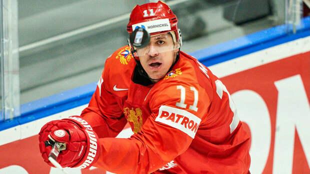 США проиграли в хоккей, потому что русские много двигались!