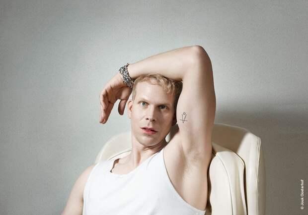 Тестостерон: почему здоровье мужчины не связано с агрессией и что такое «мужской климакс»