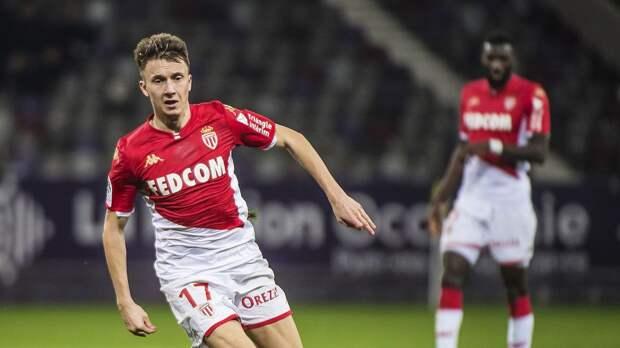 Головин: «Для «Монако» сейчас важнее всего побеждать в каждом матче»