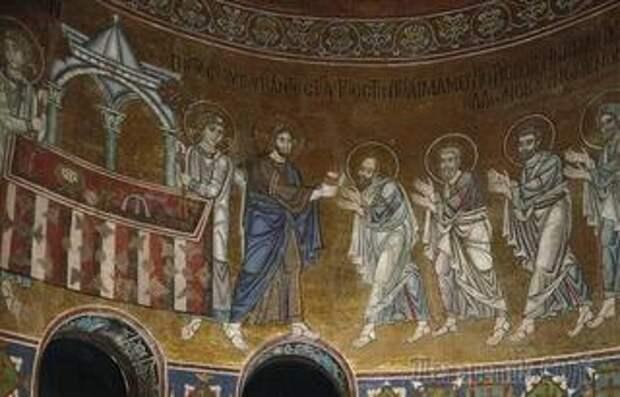 10 прекрасных древних мозаик, которые открывают тайны прошлых тысячелетий