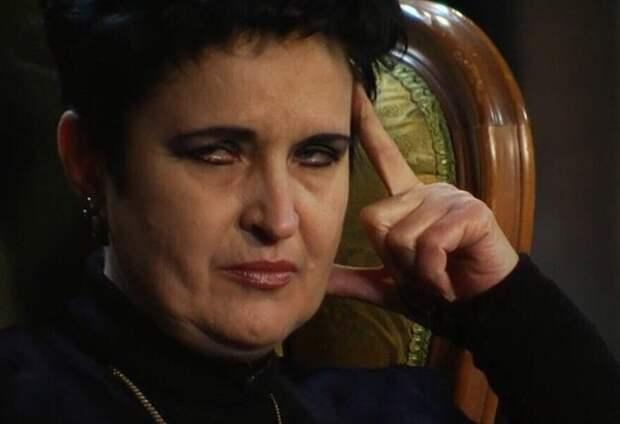 """Звезда """"Битвы экстрасенсов"""" Елена Голунова вышла замуж в 51 год"""