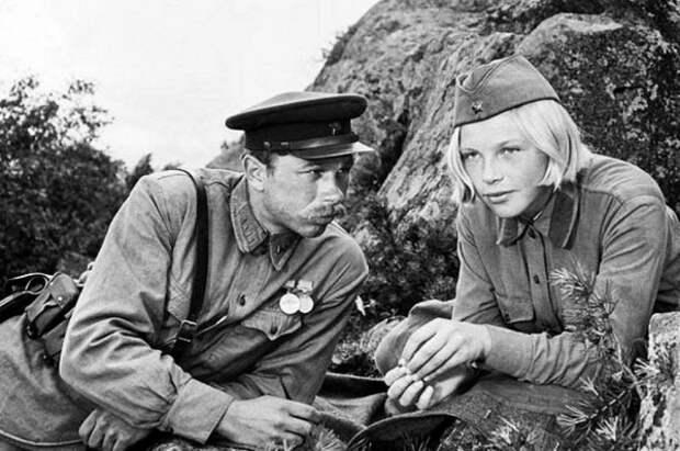 Что бывает, когда фильмы о войне снимаются десятилетия спустя