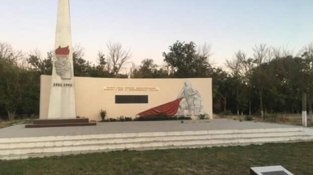 Подрядчик решил нажиться на реставрации памятников в Крыму
