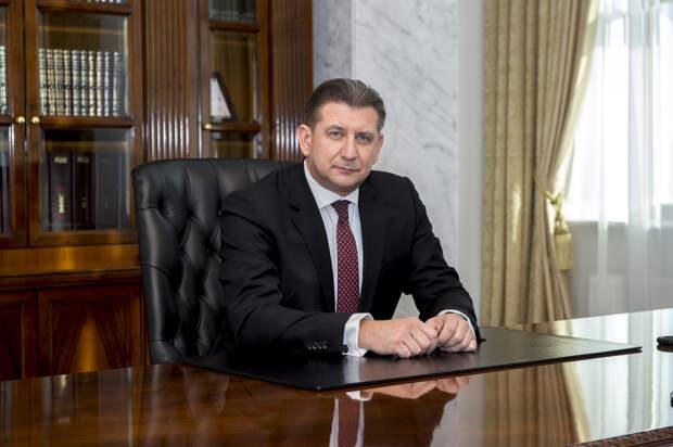 """""""Газпром"""" пока не собирается пересматривать инвестиционную программу на 2021 год"""