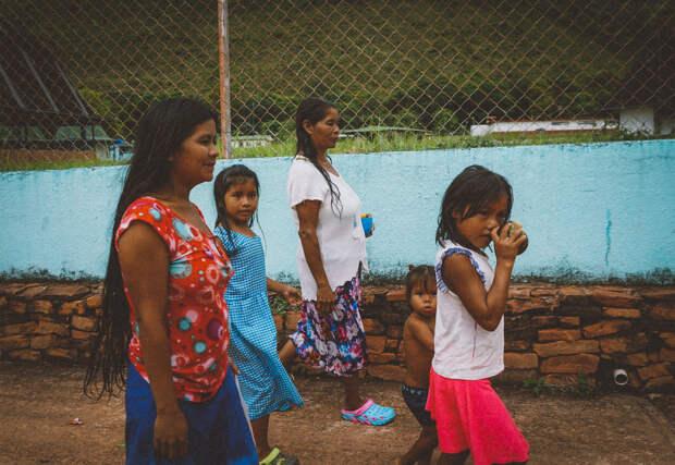 Венесуэла: влюбиться в страну за две недели