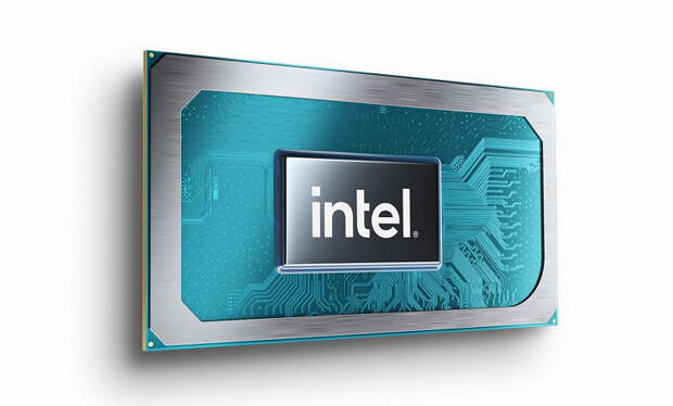 Intel наконец-то представила действительно мощные мобильные процессоры. Линейка TigerLake-H пополнилась восьмиядерными CPU