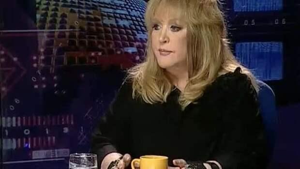 """""""Филечка"""": Пугачева обратилась на публике к Киркорову впервые за долгое время"""