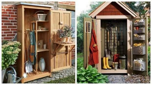 Откидной столик или ящики-органайзеры на дверце добавят удобства и практичности