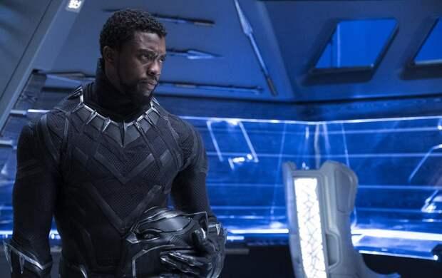 Умер актёр, сыгравший Чёрную пантеру в киновселенной Marvel