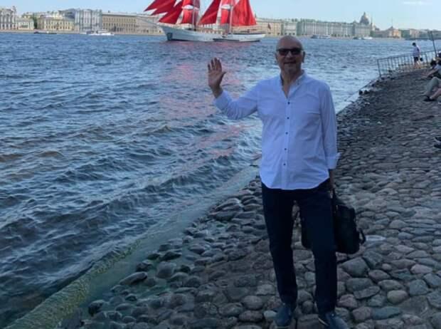 От чего погиб в Крыму продюсер «Девятой роты» и «Неваляшки»