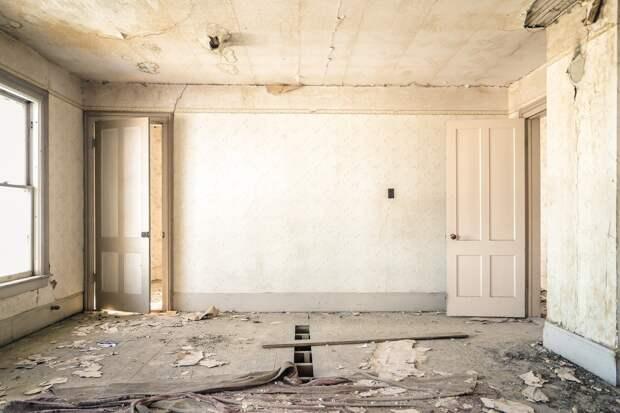 Массовые проверки перепланировок квартир начались в России