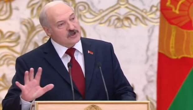 Лукашенко объявил, что цветная революция в Белоруссии провалилась