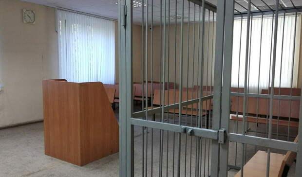 ВОмске вынесут приговор экс-начальнику следователей Оляницкому