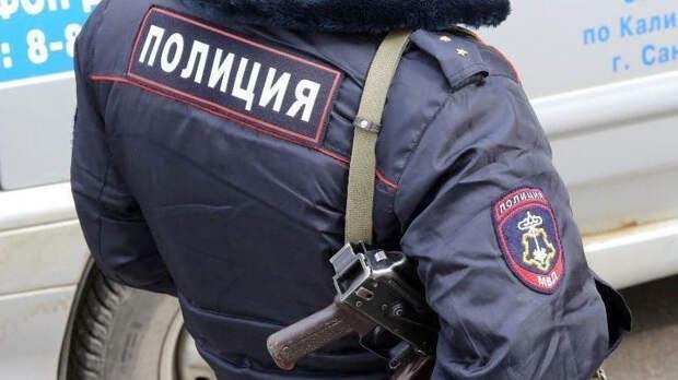 Полиция задержала 62-летнюю поджигательницу могил
