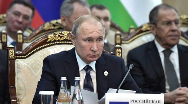 Европа никак не может разобраться с Россией. Но это произойдет в конце мая