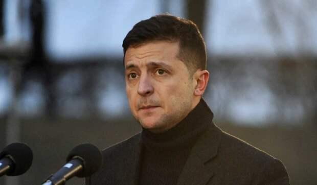 """Политолог Гаспарян назвал """"шизофренией"""" идею Зеленского о встрече с Путиным в Ватикане"""