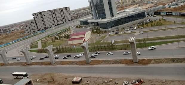 Иностранная компания должна быть привлечена к расследованию дела  «Astana LRT» - юристы