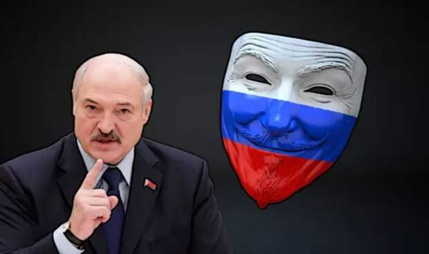 Путин обхитрил Запад в Беларуси. Батька оказался агентом Кремля