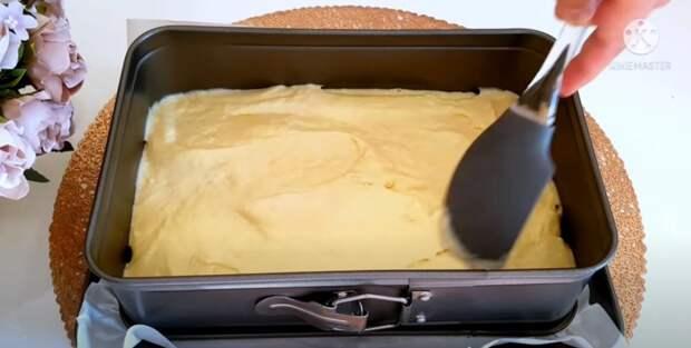 И торта не надо: за копейки и в два раза вкуснее шарлотки! Ешь его и плачешь от восторга